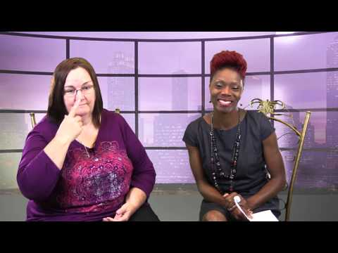Ignite with Tabatha: Prison Wives - Marriage Behind the Walls