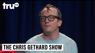 The Chris Gethard Show - An Honest Conversation on TV with Aubrey Plaza   truTV
