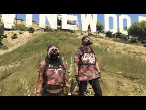 GTA V Online    New Female and Couple Outfits