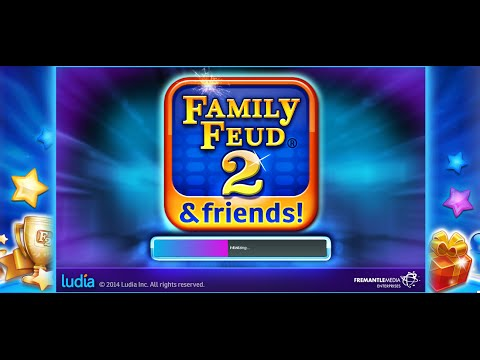 Family Feud 2 And Friends #3