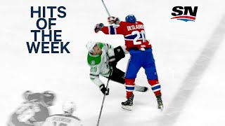 Hits of the Week: Destructive Deslauriers
