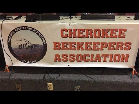 Cherokee Beekeeper's Harvest Dinner~