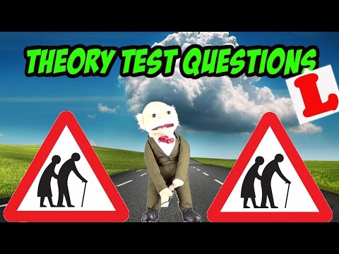 Theory Test Questions, Tips & Tricks - How To Pass your Theory Test