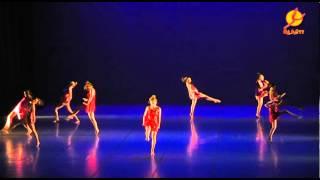 Dancité Jazz 2013 (Kids) : 12. DanceAction - chorégraphe: Jesse Grossen