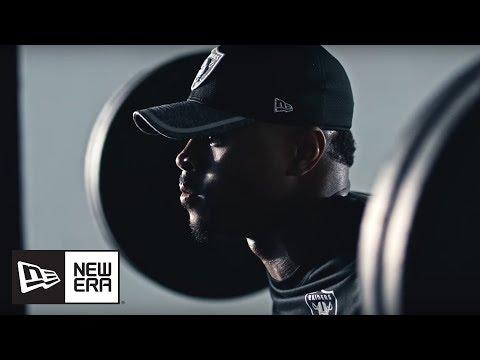 New Era Presents, Khalil Mack. #ThisIsTheCap #NewEraPresents | New Era Cap