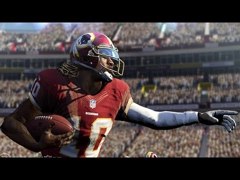 IGN Reviews - Madden NFL 25 - Review