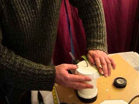 How to make a Thunder Drum