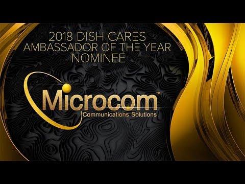 DISH Cares Ambassador of the Year Nomination