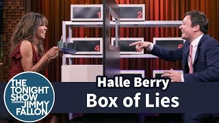 Box of Lies with Halle Berry