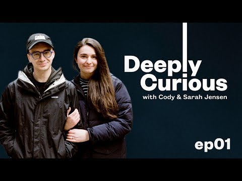 Introverts vs Extroverts - Deeply Curious Podcast #01