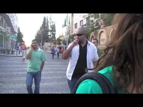 Amman, Jordan 350 Wake Up Call