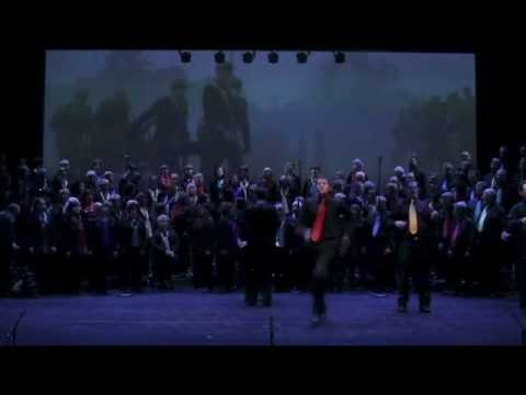 The Magic of Broadway - Trailer Concert May 25th 2013