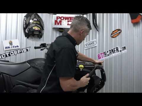 ATV Body Armor Install!  Yamaha Grizzly 700
