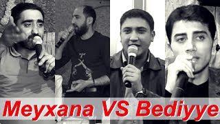 Müştəri yoxdur | Meyxana VS Bediyye - Aydin Xiralan,Vuqar Bileceri,Elshen,Balabey,Cavid
