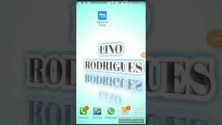 Lino Rodrigues:como Fazer Um Banner Para O Youtube