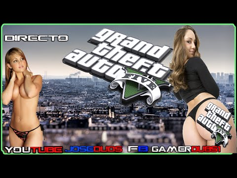 Xxx Mp4 GTA V Con La Banda EN DIRECTO Ps3 Lol Xxxxx Djcuervoremix 3gp Sex
