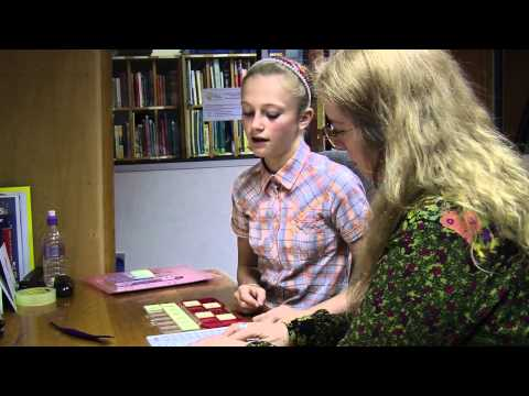 Assessment & Tuition for Dyslexic Children from The Dyslexia Association
