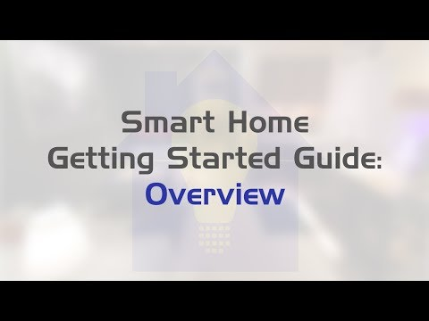 Smart Home Getting Started Guide: Before You Buy