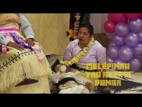 BEST BIRTHDAY SONG..DEDICATED TO MELEFINAU TAU'ATAINA VUNGA