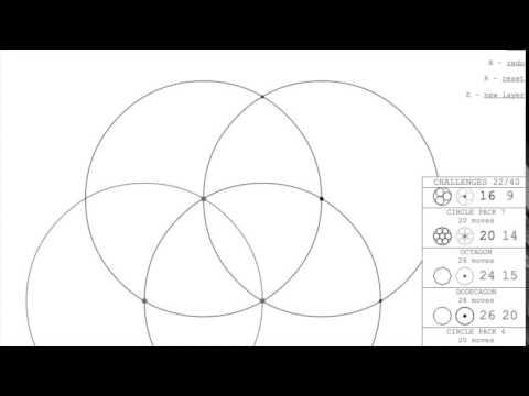 Construct A Dodecagon On Sciencevsmagic.com