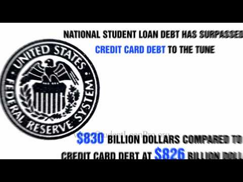 How to Eliminate Your Student Loan Debt Legally