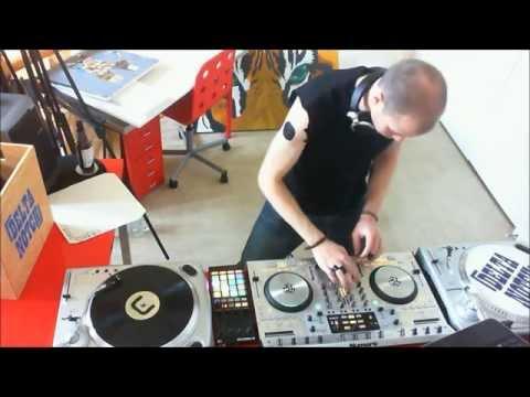 GLBT: Good Lord! Banging Techno Vol. 1