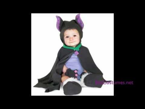infant Bat Costumes