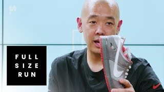 Jeff Staple Brings Back the Pigeon Dunk, Hints at Major Nike Collab | Full Size Run