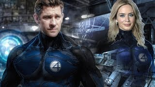 Download MAJOR FANTASTIC 4 MCU CASTING NEWS! THOR'S BROTHER AS HUMAN TORCH? Marvel Phase 4 Explained Video