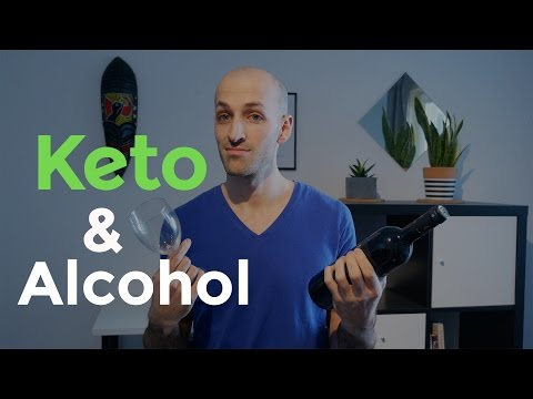 Alcohol and Keto | Can you drink Alcohol on a Ketogenic Diet?