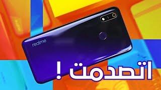 Realme 3 Pro   معلومات ماحدش هيقولها عن ريلمى 3 برو !