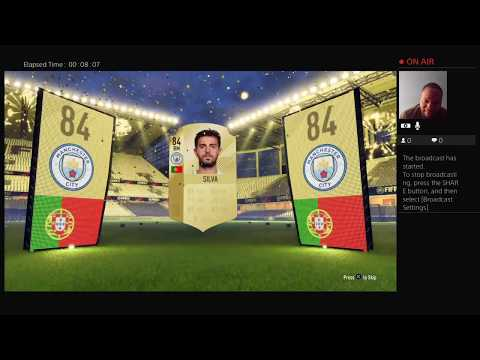 FIFA 18 EPL TOTS Pack Opening