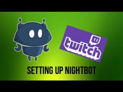 Nightbot tutorial 2016! Most recent followers and song requests! Easy way to gain followers!
