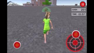 Kids Toilet Emergency Rush Simulator 3D