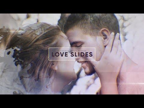 Elegant Inks Love Slides