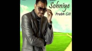 Prabh Gill - Sohniye