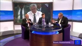 Brexit fallout: David Davis
