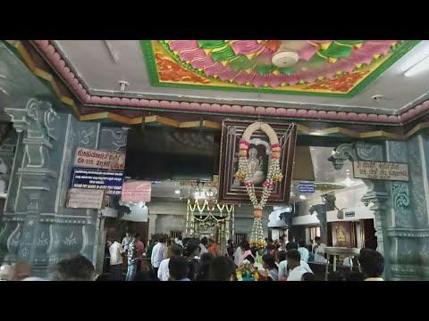 Goravana halli lakshmi temple