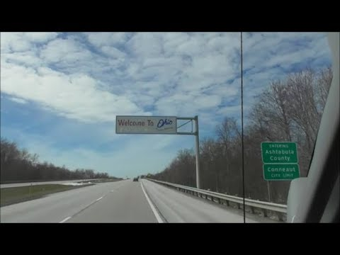 3-19-18 Our First Large Family Road Trip