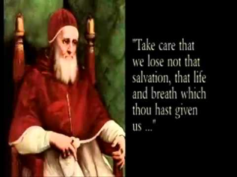 Protestants & The Papacy (Part 1 of 2)