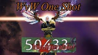 Guild Wars 2: Epic Deadeye Wvw Roaming Montage  (1 Shot 1 Kill)