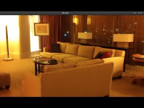 Borgata Casino Hotel & Spa - Piatto Suite (Atlantic City)