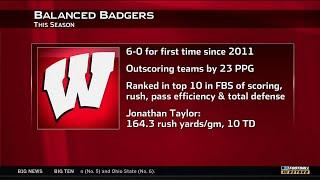 Paul Chryst Talks 6-0 Start for Wisconsin