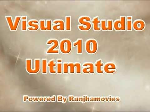 Visual Studio 2010 Ultimate Free Download Torrent