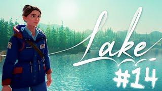 Lake - Walkthrough - Part 14 - September 14 (PC UHD) [4K60FPS]