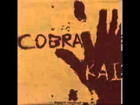 Cobra Kai - Burning Pictures