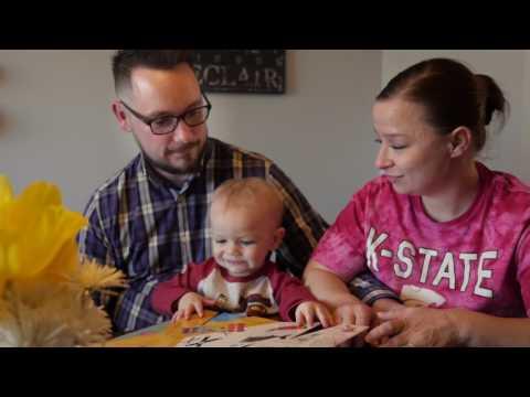Online MAT at Kansas State University—12 Month - Blake Freeland