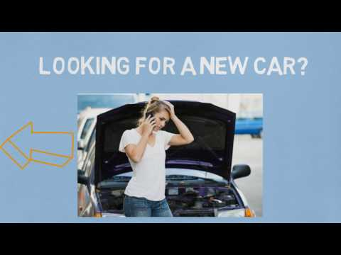 Bad Credit? All financial backgrounds considered at The Car Loan Centre
