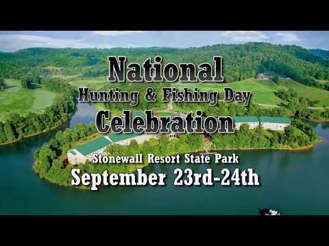 West Virginia DNR Hunting & Fishing 2017