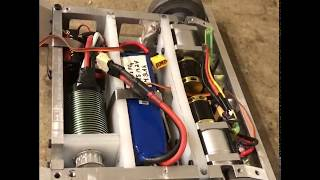 building a BATTLE BOT, Step by Step (Part 1)